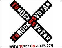 Tu Rock es Votar